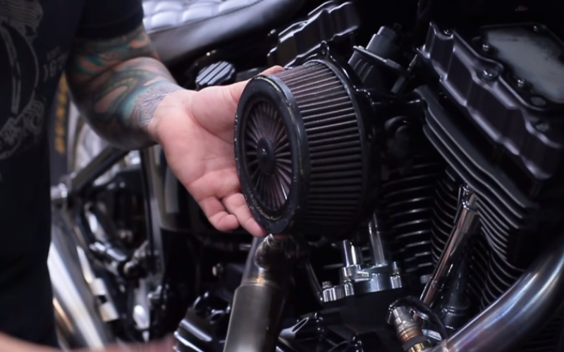 Best Stage 1 Air Cleaner For Harley Davidson: Top 5 Picks